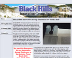 Alleydude's Portfolio - Black Hills Innovation Group.