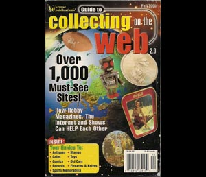 See archived pages from Alleyguide on www.archive.org.